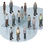 Определение целевой аудитории от рынка